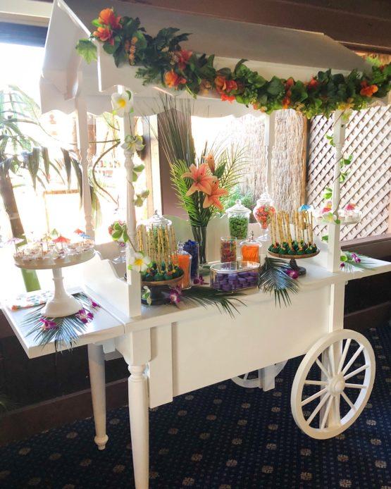 Kelsweet Event Rentals Dessert Bar Designs Tea Parties